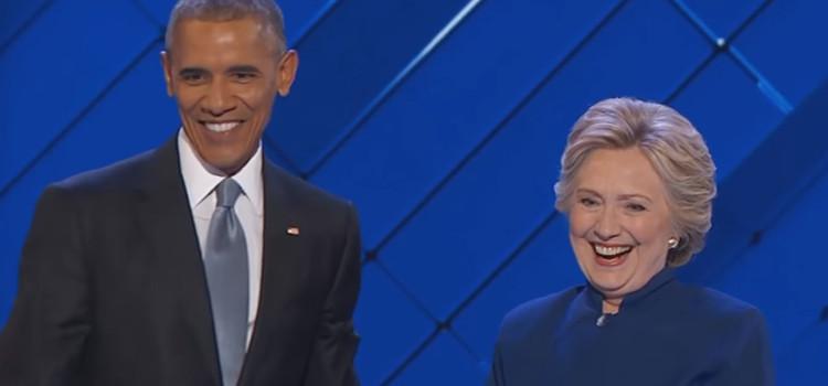 Elezioni presidenziali USA: le donne sono vicine a conquistare il mondo