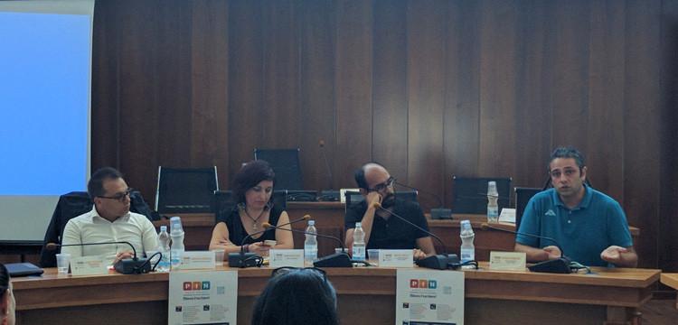 Presentato il progetto PIN: un'opportunità lavorativa per i giovani pugliesi