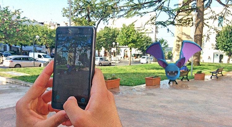 Anche a Noci tutti pazzi per i Pokémon