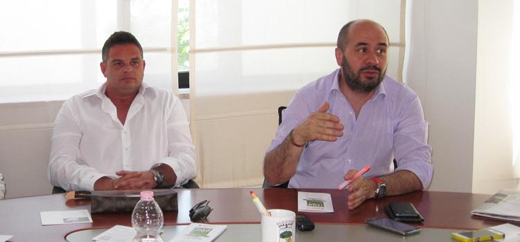 Domenico Nisi è il nuovo presidente dell'ARO BA/6