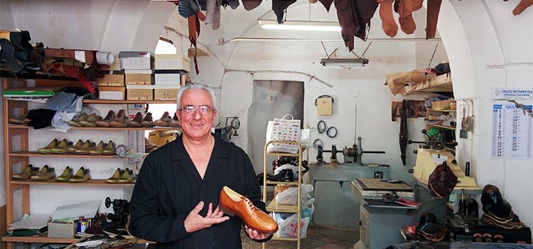 La scarpa di Recchia non fa mai vecchia… da 150 anni