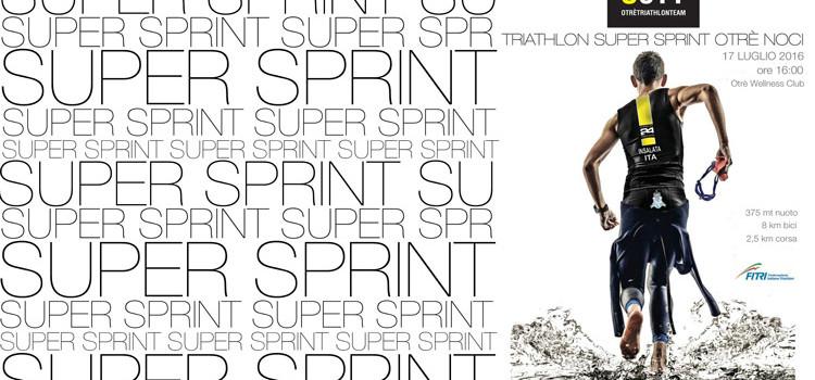 "Supersprint ""Città di Noci"", il triathlon a portata di tutti"