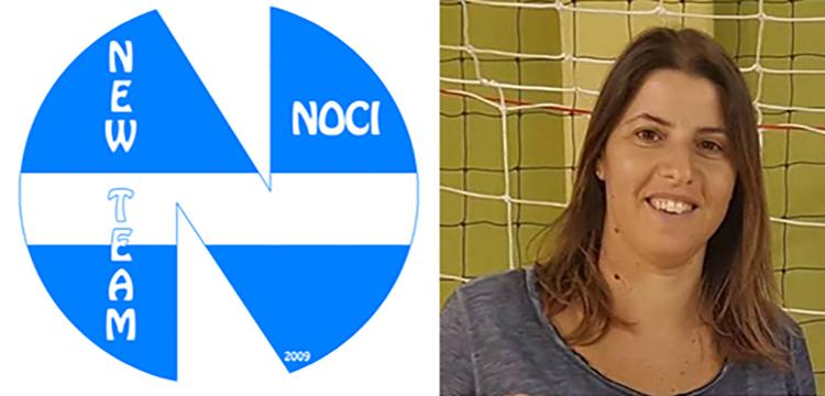 New team noci: calendario, conferme e nuovi volti