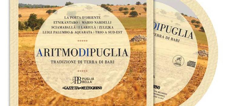 """""""A Ritmo di Puglia"""" con il Centro Studi sui Dialetti"""