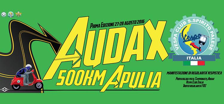 Passerà da Noci la prima edizione Audax Apulia