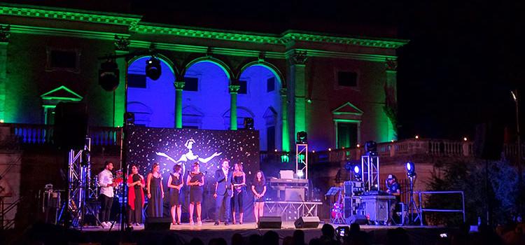 """""""Donna…Donna…Donna"""": omaggio musicale a Patrizia Fazio"""