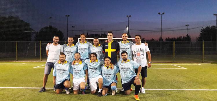 Fanta Cup: finale decisa ai rigori, vince Orange