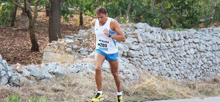Montedoro: podio al Trofeo Grotte