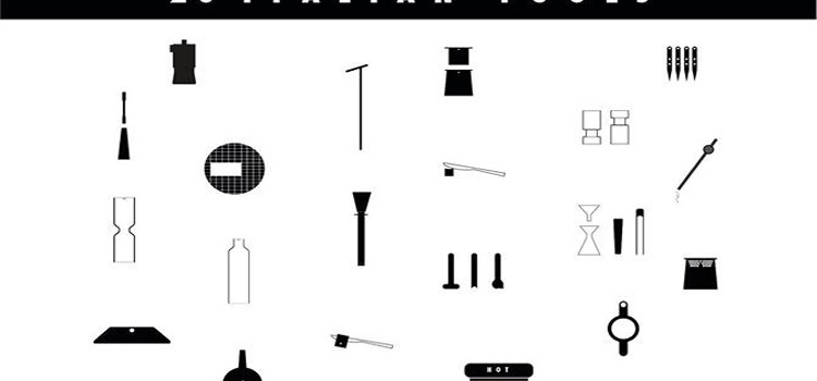 Italian Tools