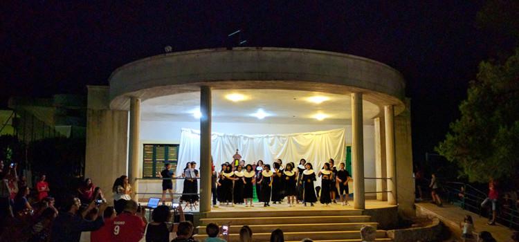 """""""La misericordia, l'umiltà e la carità"""": lo spettacolo conclusivo dell'Oratorio Don Bosco 2016"""