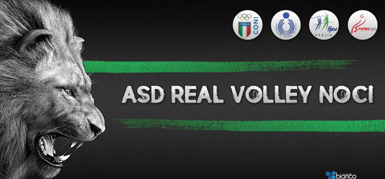 Real Volley Noci pronta per il nuovo campionato in serie C