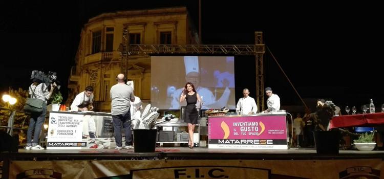 """""""I sapori della festa"""", show cooking per il patrono di Putignano"""