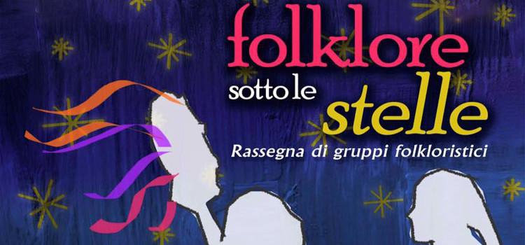 Folklore sotto le stelle