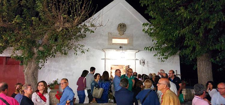 """In tour per le chiesette rurali alla scoperta delle """"tracce della fede"""""""