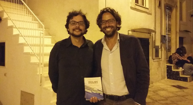 """Niente treni la domenica, Scagliarini e Longo spiegano il """"fallimento"""" delle FSE"""