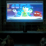 Proiezione del film Inside Out