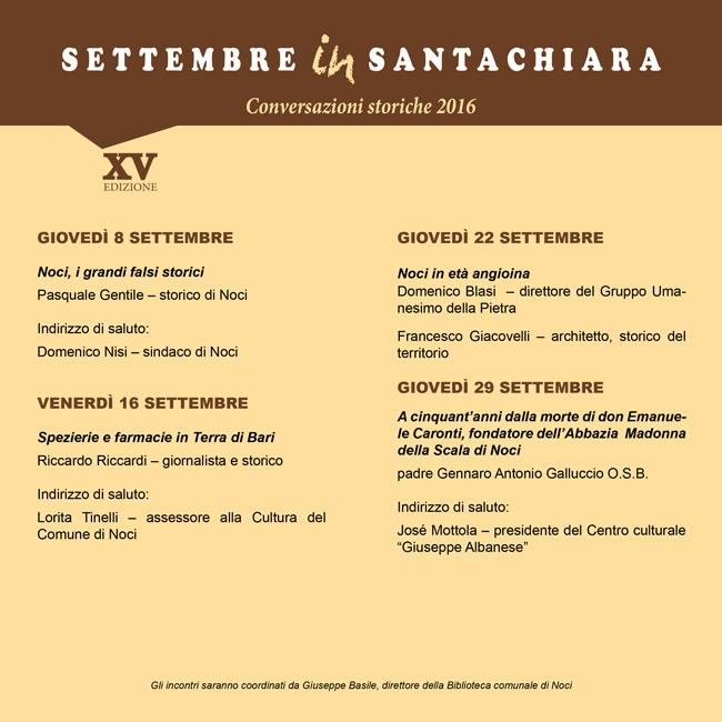 Santa-Chiara-2016-programma