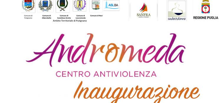 """CAV """"Andromeda"""", inaugurazione il 4 ottobre"""
