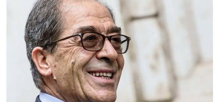 Forza Italia dedica la sede a Donato Bruno