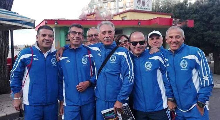 """Montedoro, Bianco: """"il nostro obiettivo è vincere questo campionato"""""""