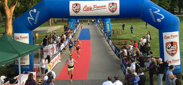 Montedoro: domenica a Parma per la mezza maratona