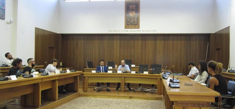 Terremoto Centro Italia, costituiti gruppi di lavoro per iniziative solidali