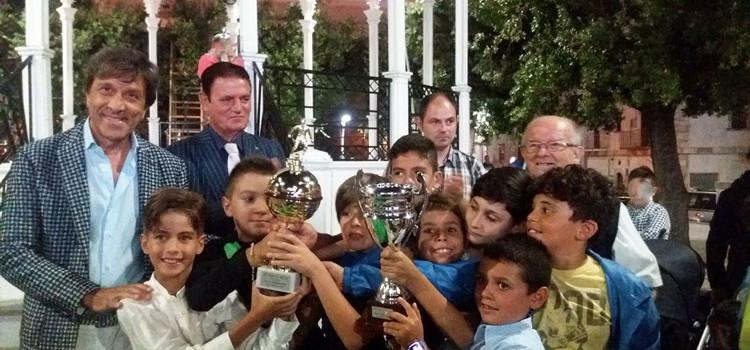 """Bayer Noci vince ai rigori il 23° trofeo """"San Rocco"""""""