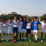 Trofeo San Rocco: fc Noci e Bayer