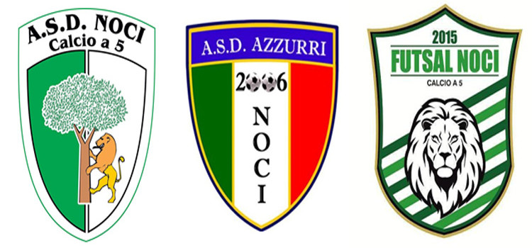 Nuova stagione di calcio a 5: tre squadre nocesi ai nastri di partenza