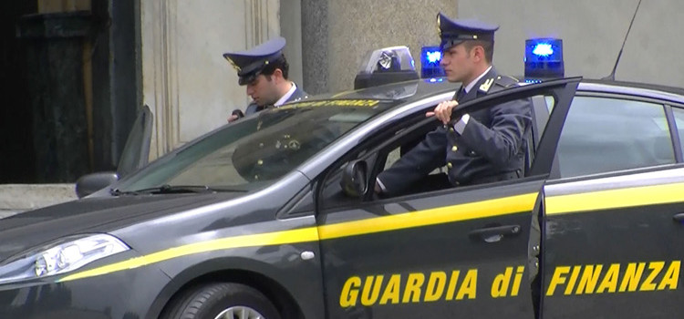 FSE: arresti per bancarotta fraudolenta