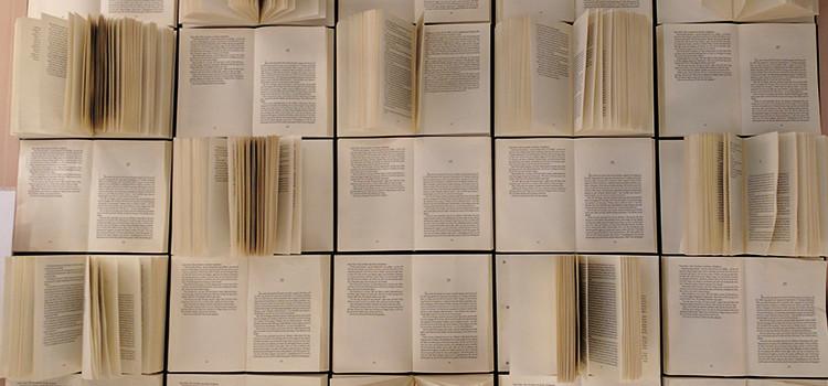 Il valore della lettura: molti autori, pochi lettori