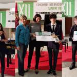 Premiati Categoria Young
