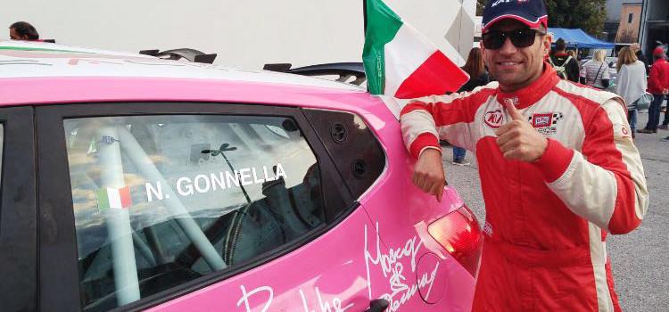 Green Hybrid Cup 2016, Gonnella campione italiano