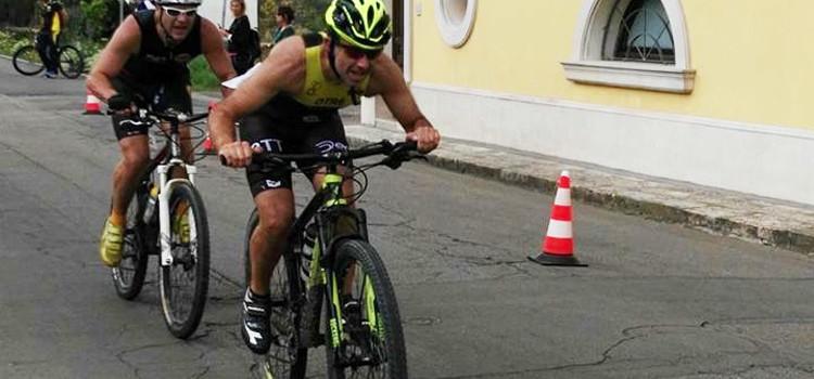 Triathlon: i fratelli Gentile protagonisti dell'ultima tappa del Trofeo Puglia Giovani