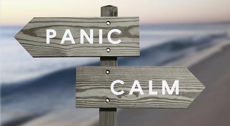 Il disturbo di panico: sintomi e trattamento