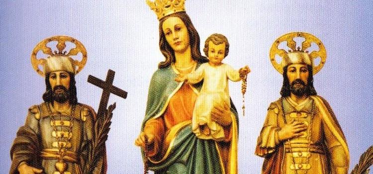 Festeggiamenti per i Ss Medici e Maria Ss del Rosario, il programma