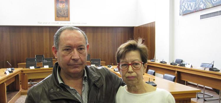 Dipendenti comunali in pensione