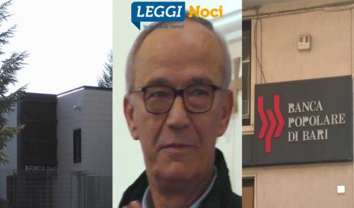 Gruppo Fusillo-Curci: banca, politica e imprenditoria