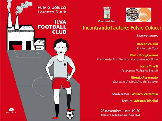 ilva-football-club-locandina