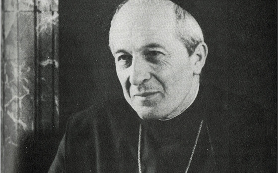 """L'abate Caronti """"torna a casa"""": allestita a Subiaco la mostra in suo onore"""