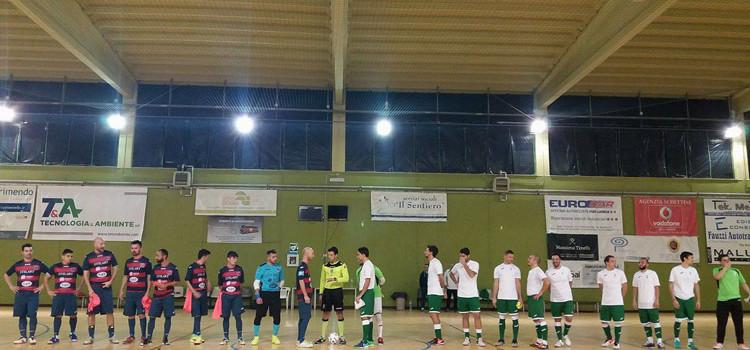 Coppa Puglia: Noci Calcio A 5 sconfitto dalla New Team Putignano
