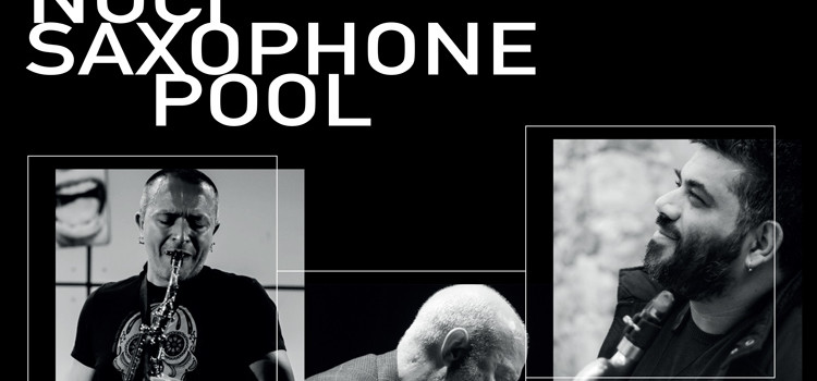 Noci Saxophone Pool in concerto