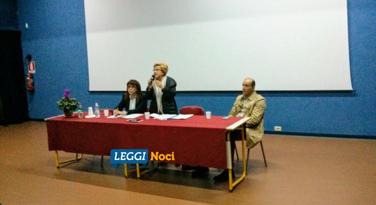 """Presentazione UCIIM, Stellacci: """"La scuola ha bisogno di una marcia in più"""""""