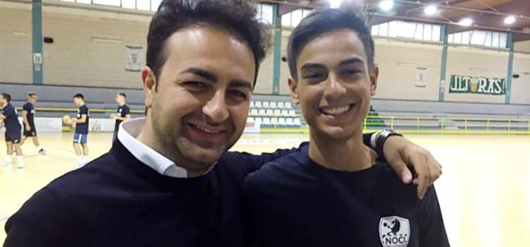 Qualificazioni Mondiali U21: Degiorgio convocato per le gare a Chieti