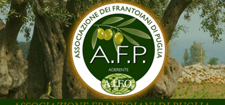 Frantoi: istutuito l'Albo Regionale dei Mastri Oleari
