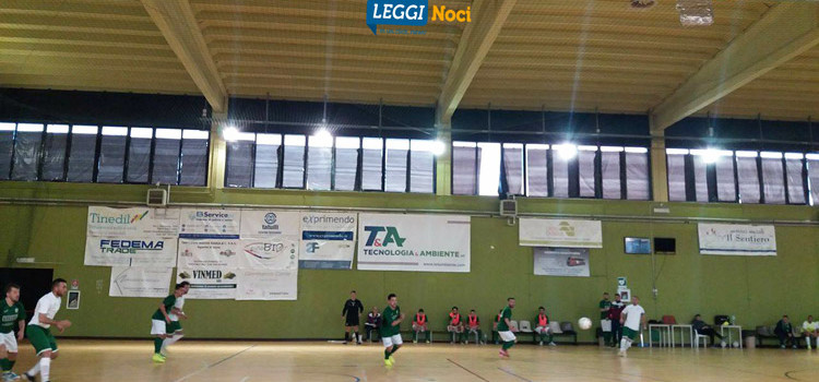 C5, derby al cardiopalma: la spunta il Futsal Noci