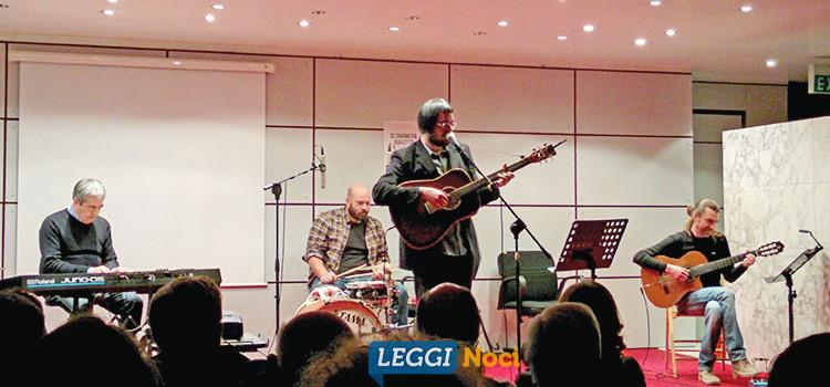 """Il Centro Studi fa rinascere il dialetto nocese cantandolo """"a ccungirte"""""""