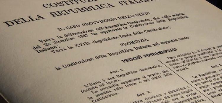 Referendum Costituzionale, seggi aperti dalle 7 alle 23