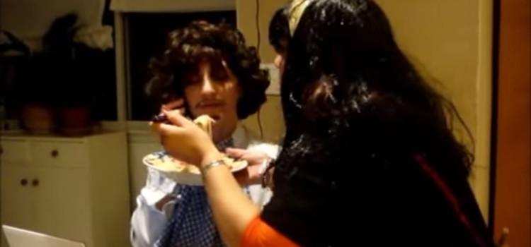 Italiani-mammoni: le cause della dipendenza