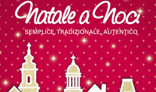 Natale a Noci 2016, presentato il calendario di eventi natalizi